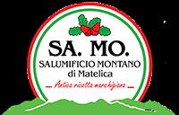 salumificio samo logo